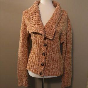 MaxMara Wool Knit Cardigan